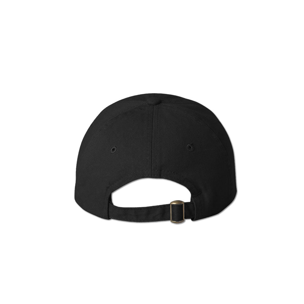 Toronto Script Strapback (Black) - LOYAL to a TEE