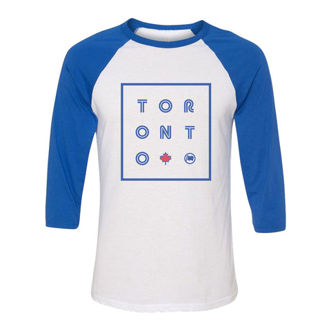 LOYAL to TORONTO Unisex Tee (Heather Grey)