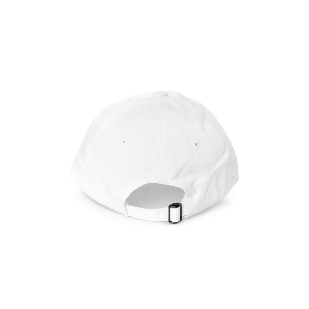 Trophies Strapback (White)