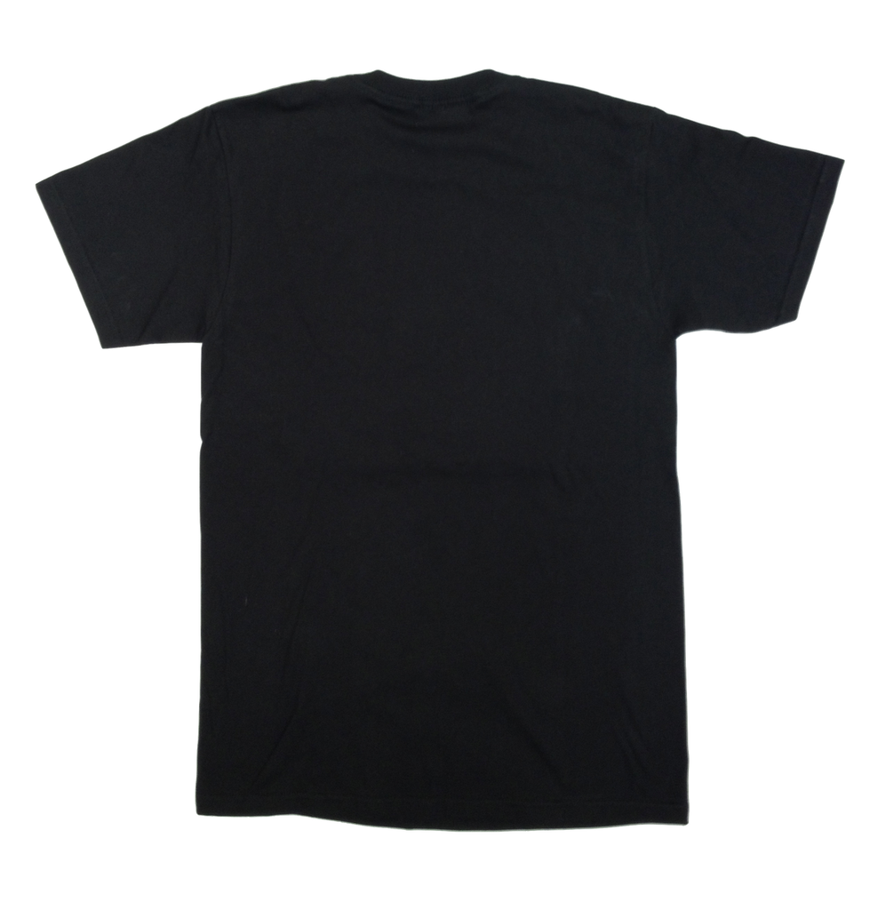 Original Big 3 Tee (Black) - LOYAL to a TEE