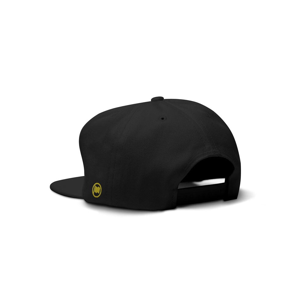LOYAL to TORONTO Basketball Snapback (Black) - LOYAL to a TEE
