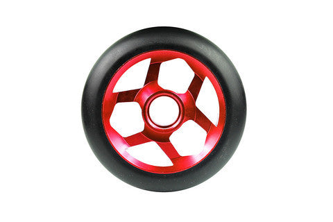 Downside V2 Conspiracy Wheels