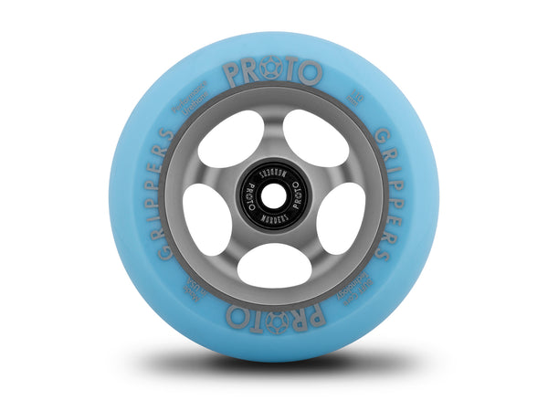 "Proto ""Faded"" Grippers 110mm ( Bearings Included )"