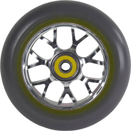 EAGLE SUPPLY RADIX 115MM 2-LAYER WHEEL X6 Silvercore Wheel
