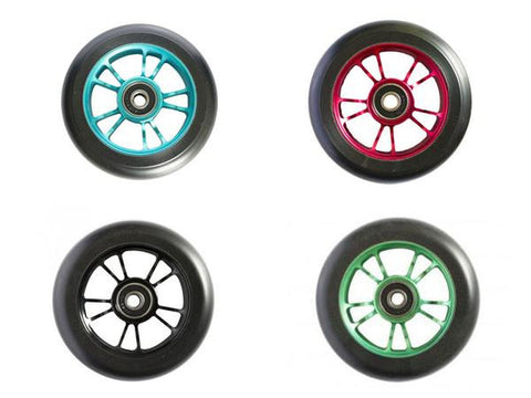 Envy Colt Wheels 100 MM
