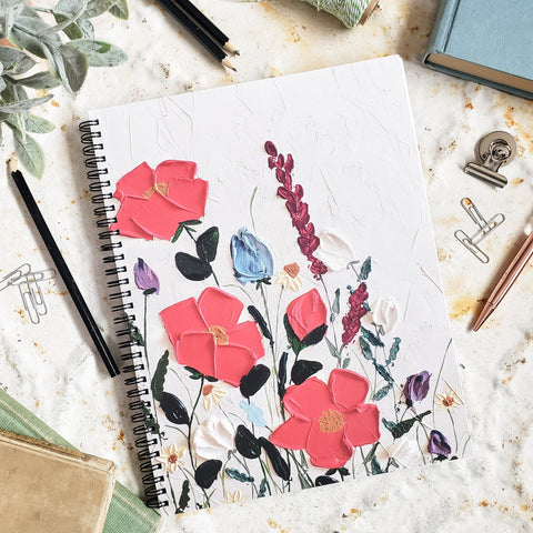 PRE-ORDER In the Meadow Notebook