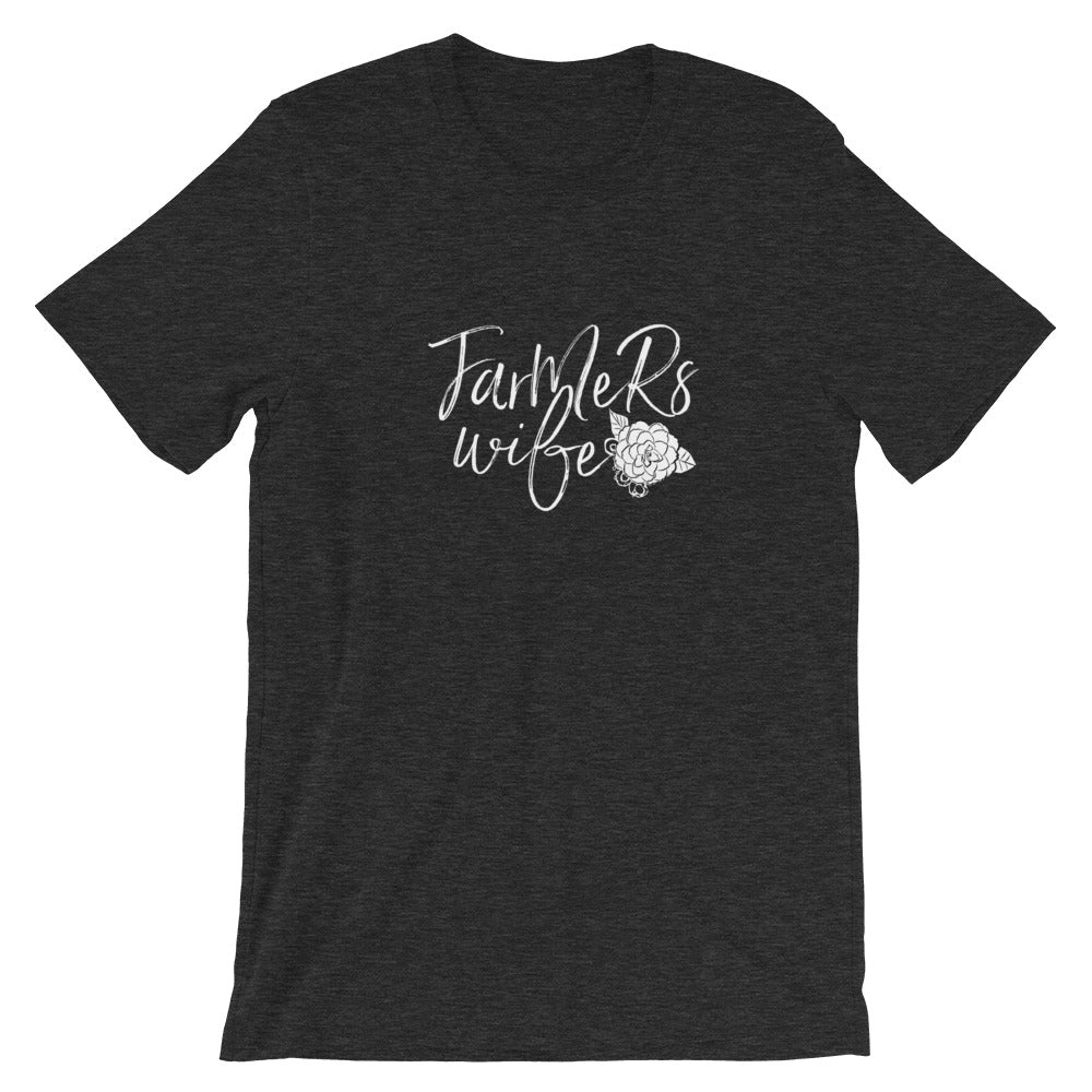 Farmers Wife T-Shirt