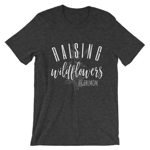 Raising Wildflowers T-Shirt