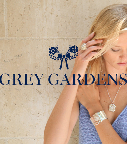 Grey Gardens Perennial Collection