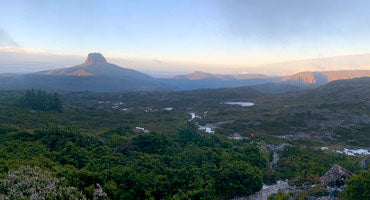 Cradle Mountain Run 2021 Race Report By Damon Whish-Wilson