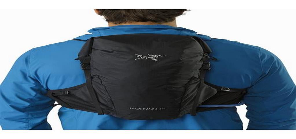 Review: Arc'teryx Norvan 14 Trail Running Vest Pack