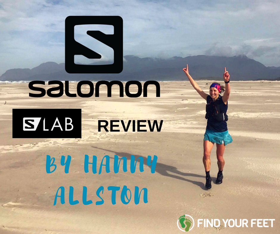 REVIEW: Salomon S-Lab Clothing by Hanny Allston