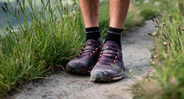 REVIEW: Salomon S-Lab Ultra 3 Trail Running Shoe  By Hanny Allston
