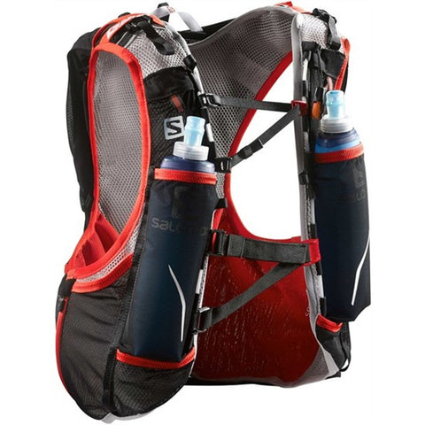 Trail Running Vest Packs