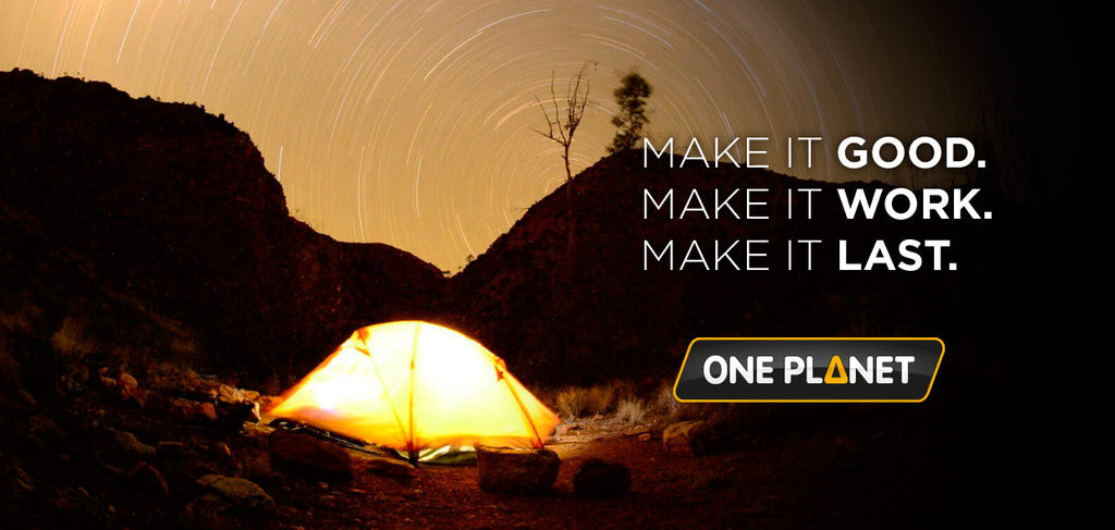 One Planet Tents Packs Sleeping Bags Clothing Boots Gaiters