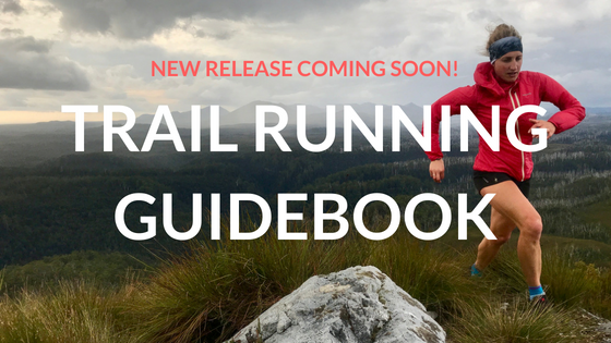 Trail Running Guidebook Hanny Allston Find Your Feet