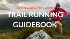 Find Your Feet Trail Running Guidebook Hanny Allston