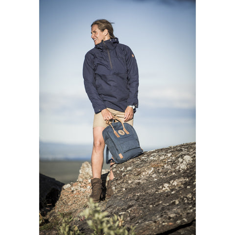 Fjallraven Kanken Backpack Find Your Feet Lifestyle Trail Running Sweden
