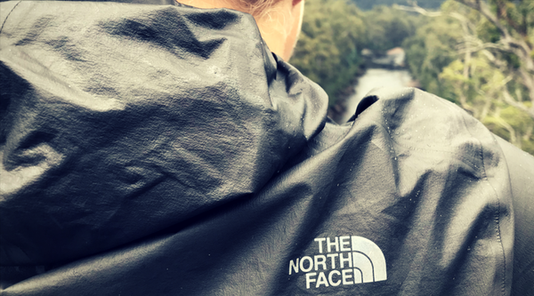 The North Face Hyperair Goretex Jackets Trail Running Find Your Feet UTA Ultra Trail Australia Hobart