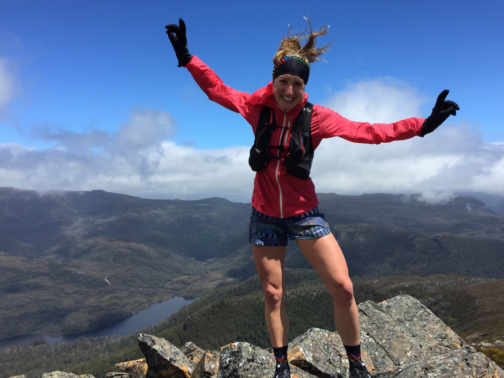 Womens Rainwear Trail Running Climbing Hiking Camping Find Your Feet Tasmania