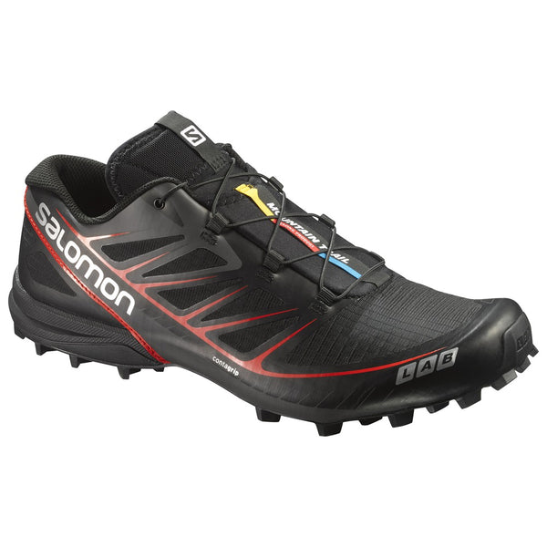 Salomon S/LAB Speed Find Your Feet Trail Running