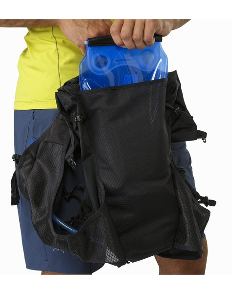Arcteryx Norman 14 Trail Running Vest Pack