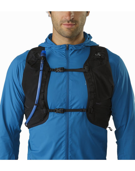 Arcteryx Norman 14 Trail Running Vest Pack Find Your Feet Tasmania