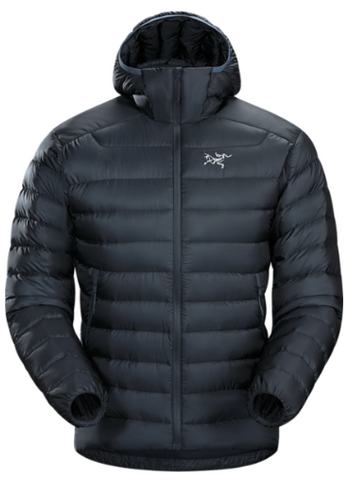 Arc'teryx Cerium LT Hoody Find Your Feet