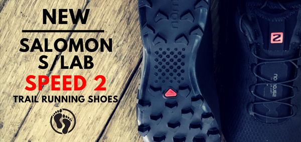 Salomon S/LAB Speed 2 Trail Running Find Your Feet Tasmania