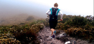 Find Your Feet Hanny Allston Cradle Mountain Ultra Run Trail Hobart Tasmania Australia