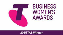 Hanny Allston Telstra Awards