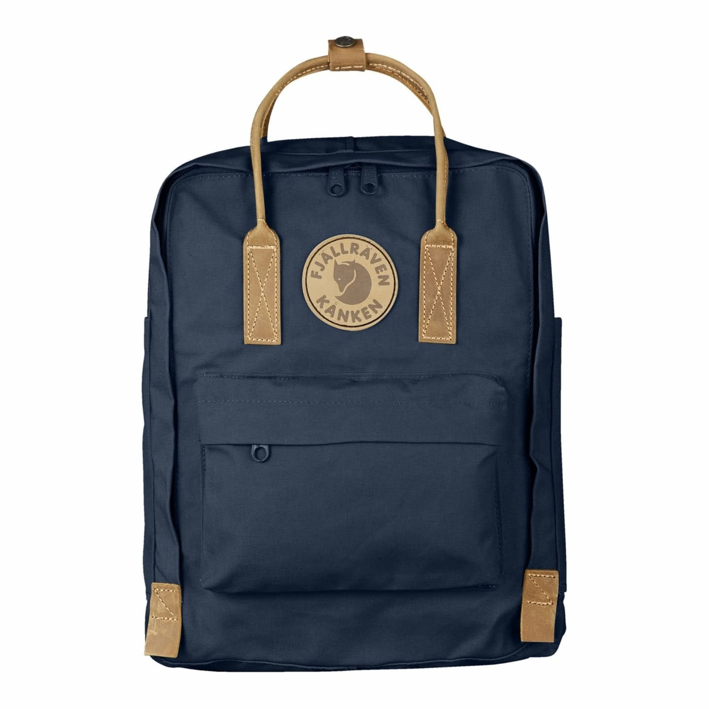 Fjallraven Kanken No.2 Backpack - Navy - Find Your Feet Australia Hobart Launceston Tasmania