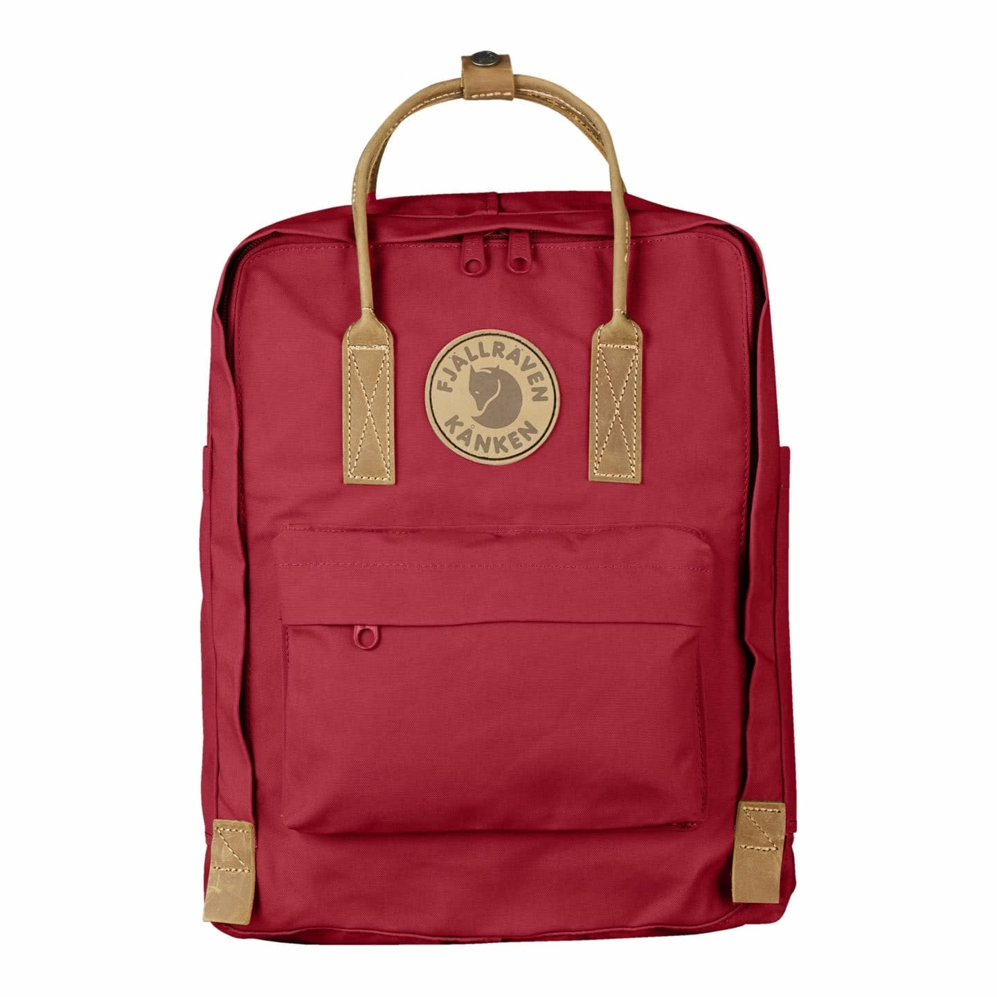 Fjallraven Kanken No.2 Backpack - Deep Red - Find Your Feet Australia Hobart Launceston Tasmania