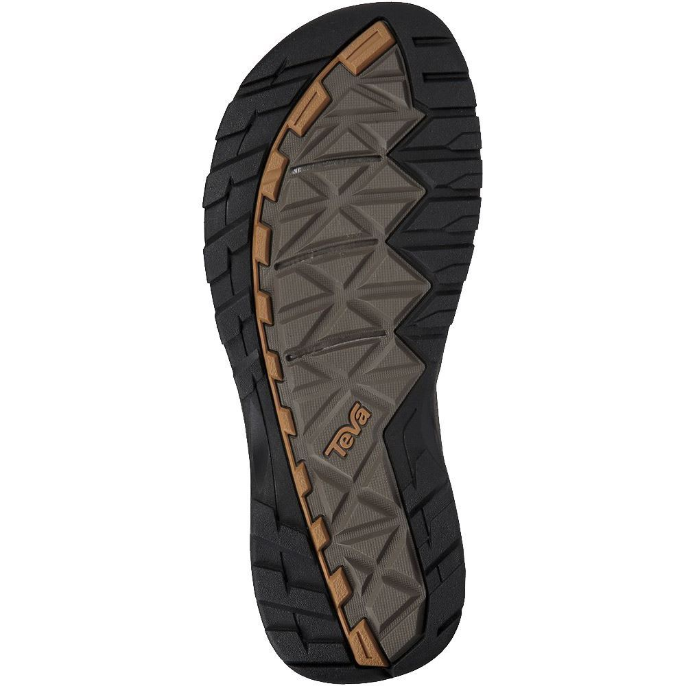 Teva Omnium 2 Sandals (Men's) - Black Olive - Find Your Feet Australia Hobart Launceston Tasmania