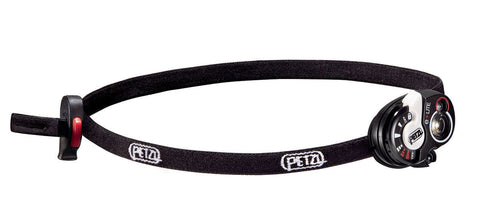 Petzl e+LITE Headlamp  - Find Your Feet