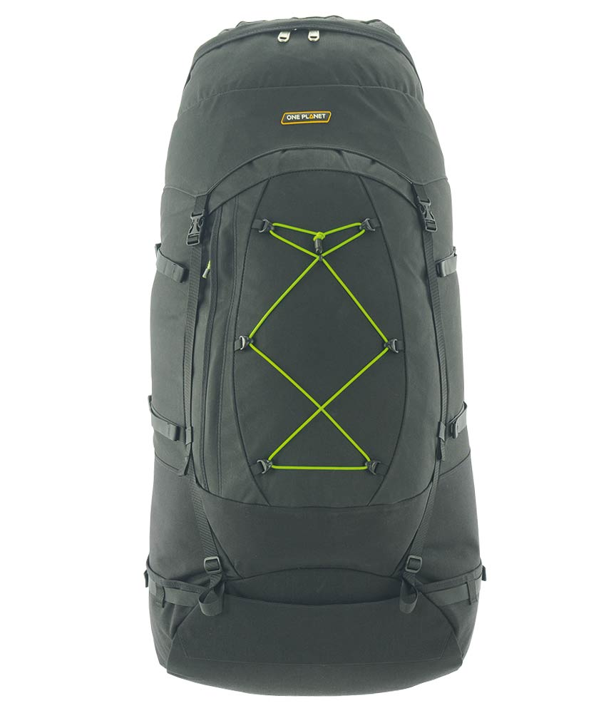One Planet Tarkine Backpack Find Your Feet Hobart Tasmania Hiking