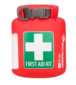 Sea To Summit First Aid Dry Sack - 1L - Find Your Feet Australia Hobart Launceston Tasmania