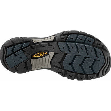 Keen Newport H2 Sandal (Men's) - Navy Grey - Find Your Feet Australia Hobart Launceston Tasmania