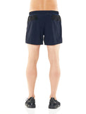 Icebreaker Impulse Running Shorts (Men's) - Midnight Navy - Find Your Feet Australia Hobart Launceston Tasmania