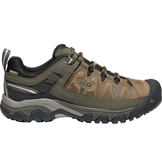 Keen Targhee III Waterproof Shoe (Men's) - Find Your Feet - Hobart Hobart Launceston Tasmania Hiking Travel