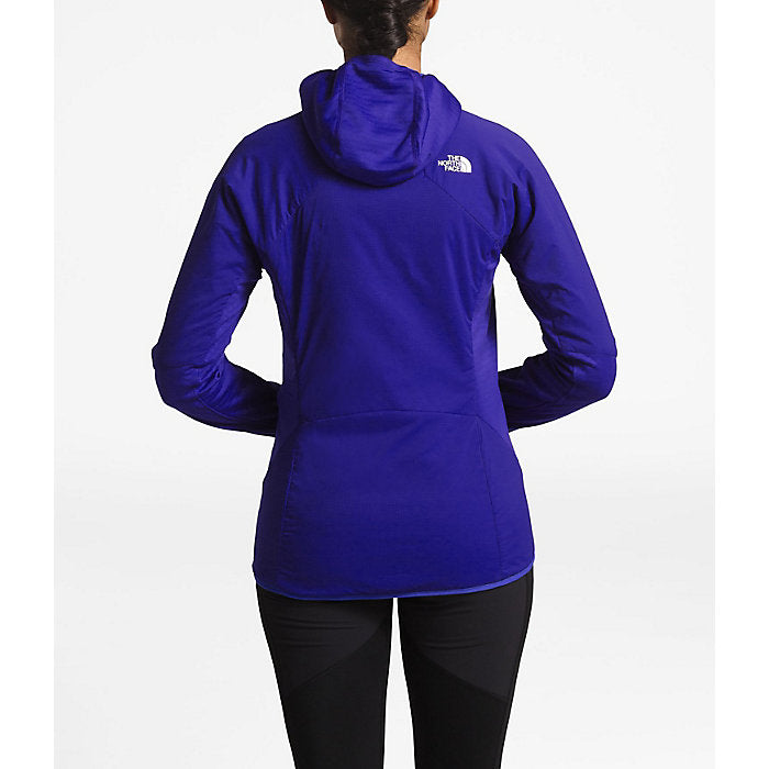 The North Face Ventrix Hybrid Hoodie (Women's) - Find Your Feet - Hobart Australia Tasmania Hiking Lifestyle Trail Running