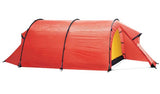 Hilleberg Keron 3 Hiking Tent - Red - Find Your Feet Australia Hobart Launceston Tasmania
