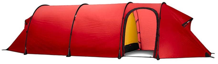 Hilleberg Keron 3 GT Hiking Tent - Red - Find Your Feet Australia Hobart Launceston Tasmania