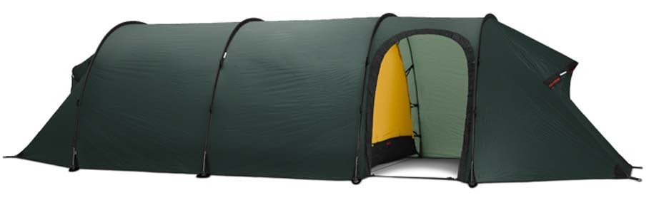 Hilleberg Keron 3 GT Hiking Tent - Green - Find Your Feet Australia Hobart Launceston