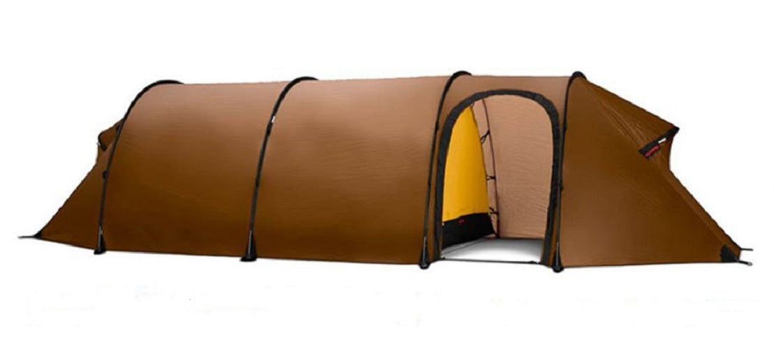 Hilleberg Keron 3 GT Hiking Tent - Sand - Find Your Feet Australia Hobart Launceston Tasmania