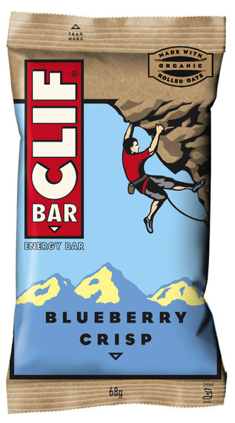 Clif Bar - Find Your Feet - 1