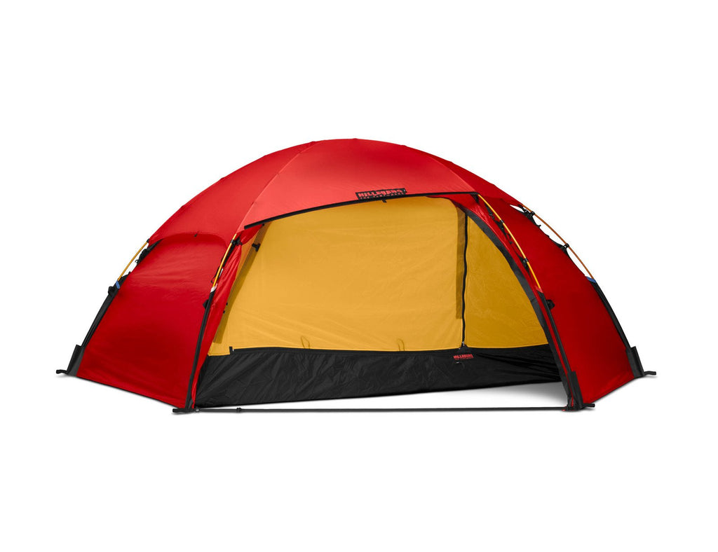 Hilleberg Allak 2 Hiking Tent Find Your Feet Australia