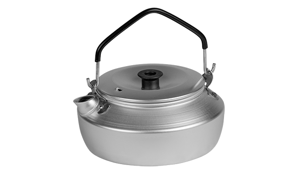 Trangia 27 Series Kettle 600ml - Find Your Feet Australia