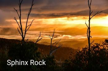 CPls14 Sphinx Rock Sunrise - Camhanaich Photography - Find Your Feet Australia Hobart Launceston Tasmania