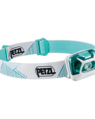Petzl Tikkina Headlamp 250 Lumen - White - Find Your Feet Australia Hobart Launceston Tasmania